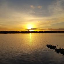 Athlone Sunset 2016
